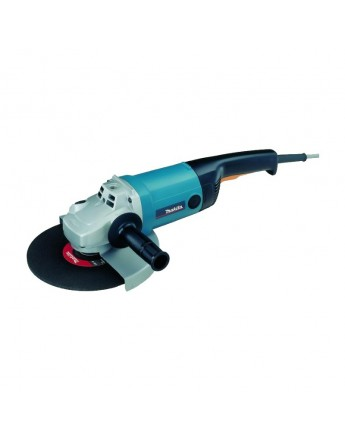 AMOLADORA RADIAL 2200W 230MM